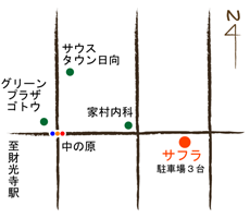 マップイメージ